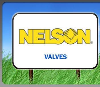 Nelson (Signature) Irrigation Valve Manuals